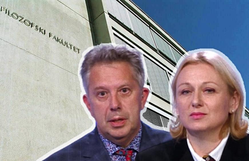 Plot twist: Borasovi senatori nakon dvije odbijenice digli ručice za dekanske kandidate na Filozofskom