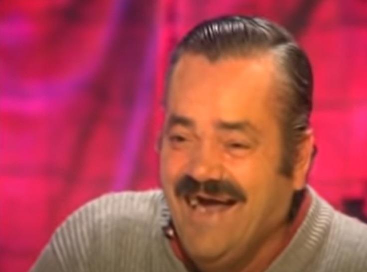 Preminuo legendarni Španjolac, čovjek koji je postao najpopularniji meme na svijetu
