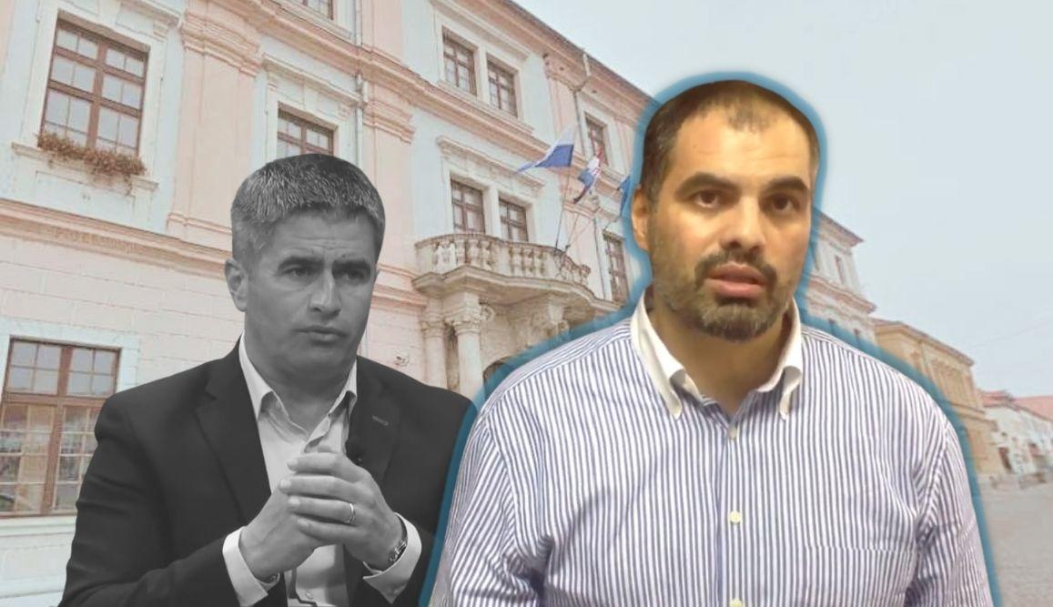 Zagrebački profesor odbio preispitivati doktorat kandidata za splitskog gradonačelnika