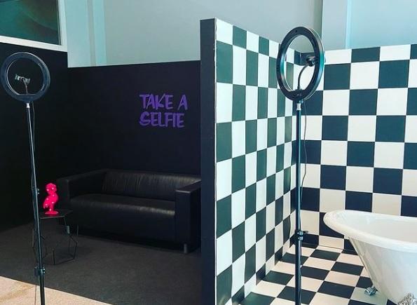 Nema više drame što ćeš objaviti na Instagramu: Otvoren prvi selfie room u Hrvatskoj, evo kako izgleda