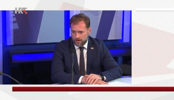 Ministar Banožić prijeti djeci: Uvest ćemo obvezni vojni rok