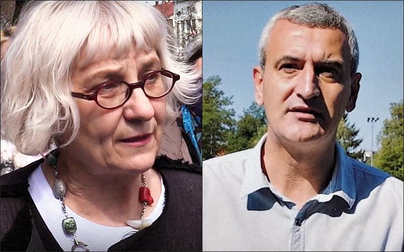 Profesorica i bivši ravnatelj žele postati gradonačelnici: Pitali smo ih što će učiniti s obrazovanjem i mladima u Karlovcu