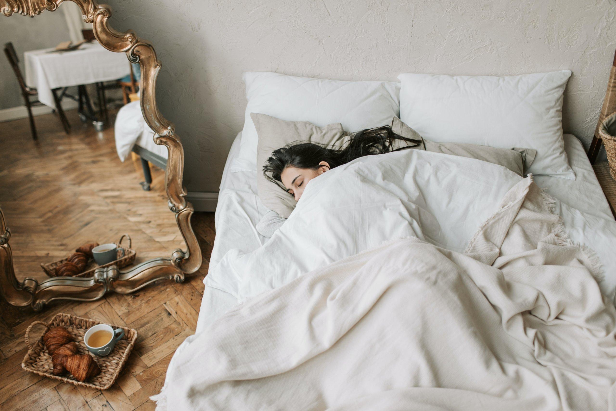 Iako ste spavali, niste se probudili odmorni? Donosimo nekoliko savjeta kako poboljšati kvalitetu sna