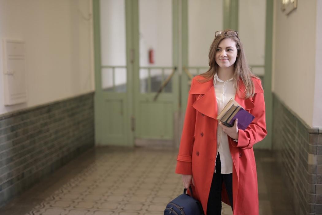 Povratak u klupe: 'Nadam se da će se profesori prilagoditi učenicima od kojih se traži da se prilagode njima'