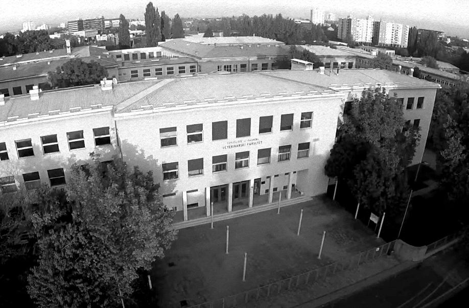 Veterinarski faks donio odluku o profesoru s devet prijava za seksualno uznemiravanje studentica