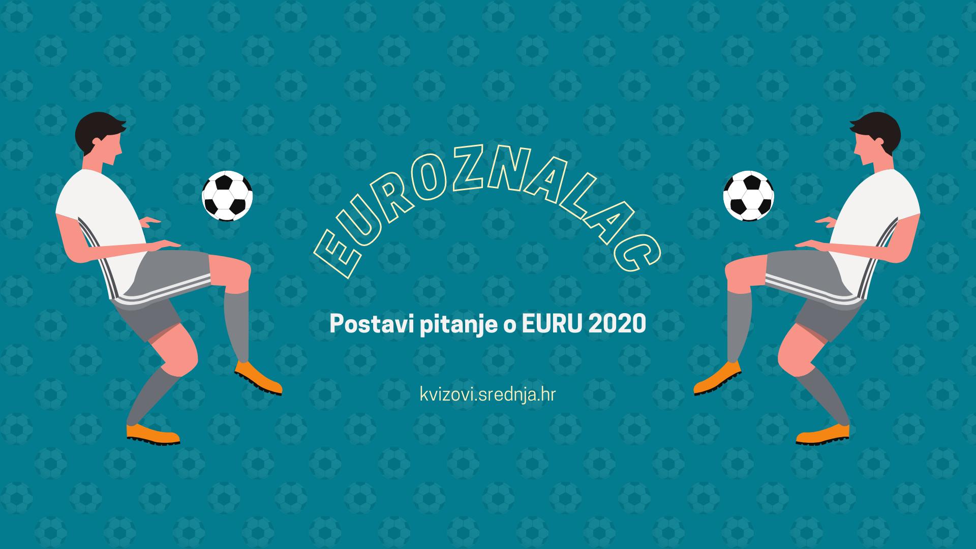 Traži se EuroZnalac: Postavi pitanje na koje ni najveći fanovi Eura neće znati odgovoriti