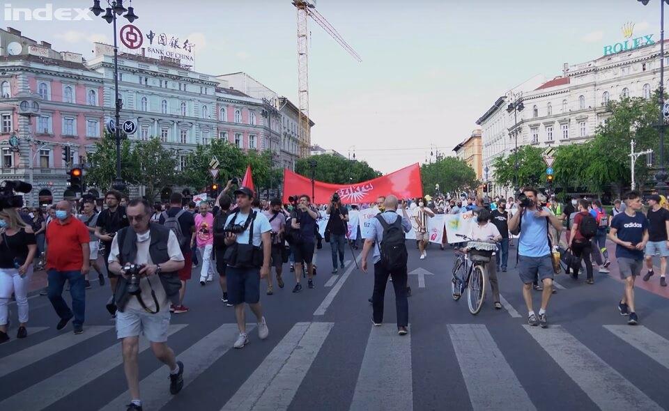 Mađari prosvjeduju protiv otvaranja kineskog faksa koji, ne šalimo se, ima školu za špijune