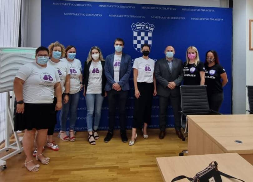 Ministarstvo popustilo: Lijek za opaku bolest od koje se umire u 30-ima moći će se koristiti i u Hrvatskoj?