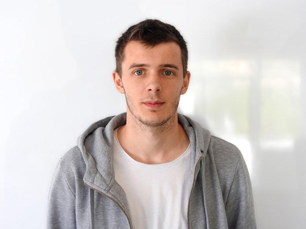 Ivan Mrvoš