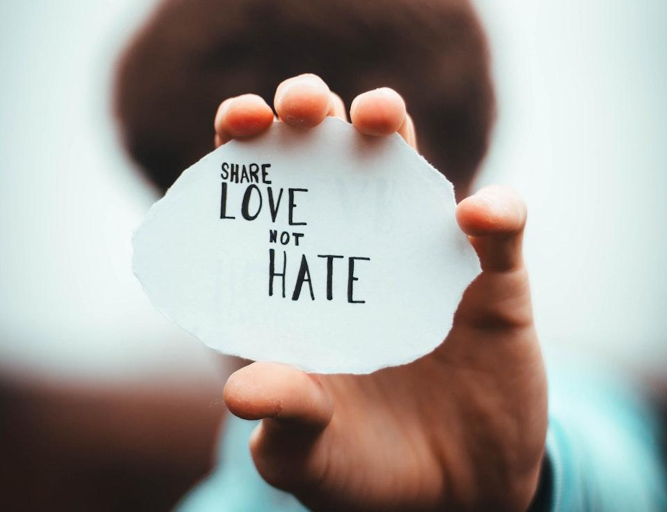 Imamo kviz o govoru mržnje koji biste zaista svi trebali riješiti