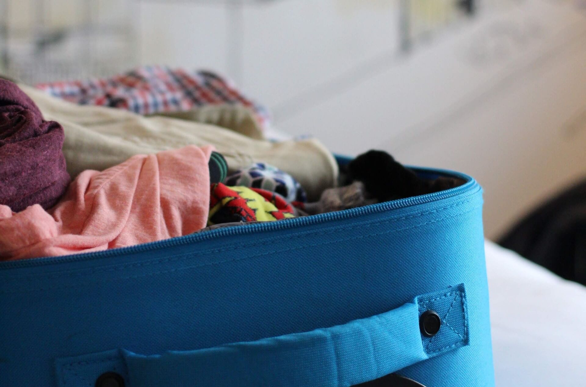 Vrijeme je za selidbu: Četiri koraka koja će vam olakšati napuštanje studentske sobe