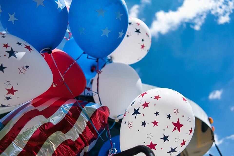 [Zadatak dana] Amerikanci danas slave najvažniji dan u svojoj povijesti: Što obilježavaju?