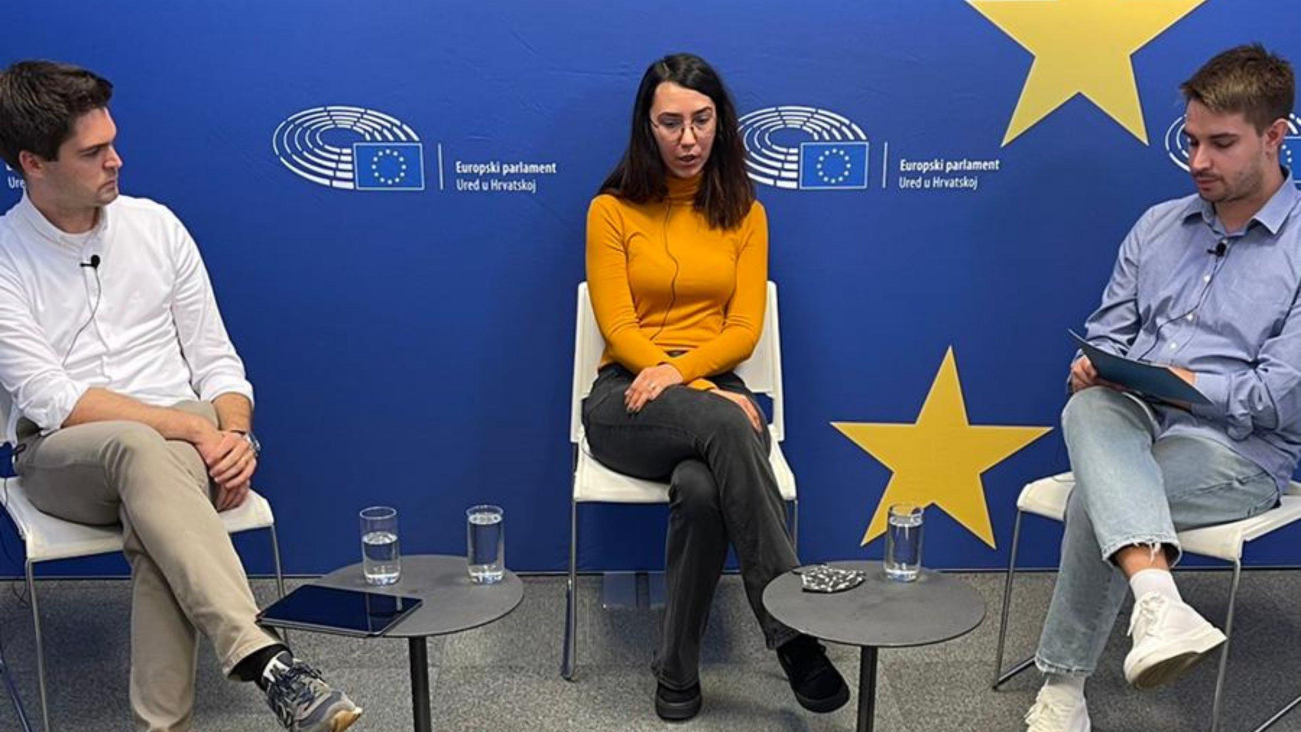 Mladi ne mogu naći posao, a o stanu mnogi tek sanjaju: Ovo je 5 ključnih stvari s današnje rasprave o Europi i mladima