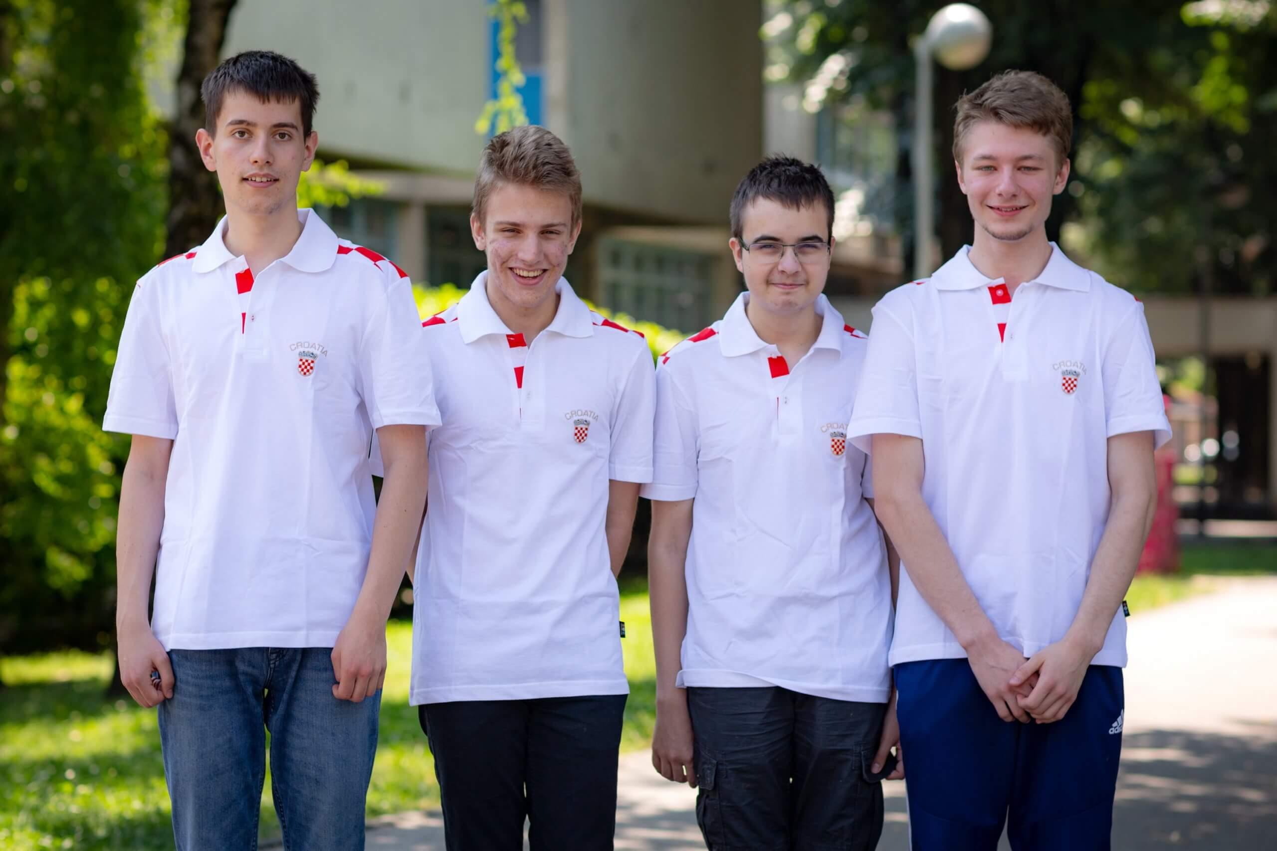 Fenomenalan uspjeh naših učenika: Na velikom natjecanju osvojili čak sedam medalja