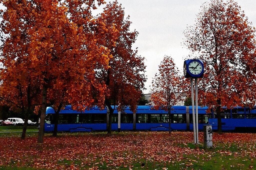 ZET od ponedjeljka mijenja vozni red: Vraća se ukinuta tramvajska linija