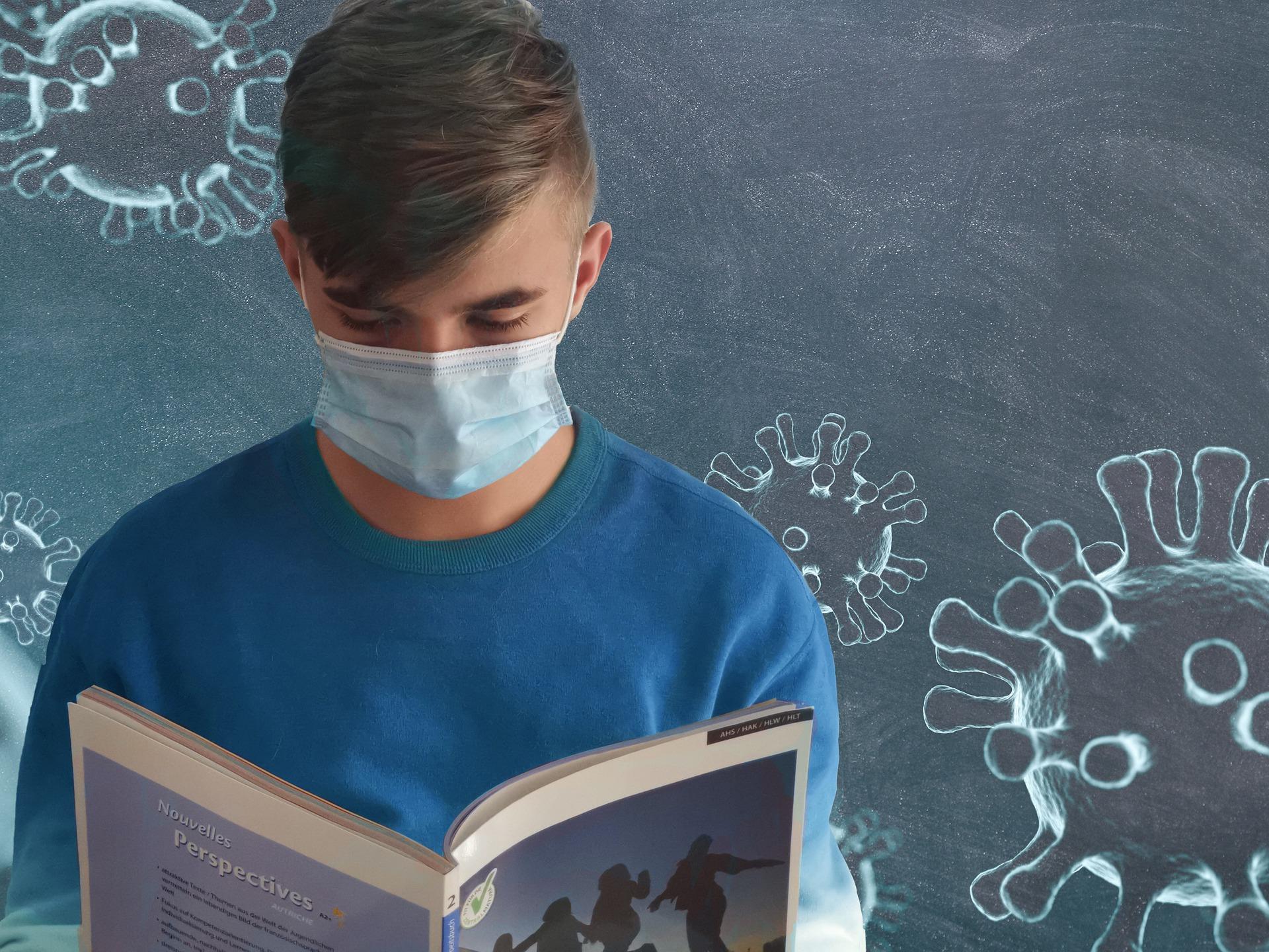 Kako je u drugdje izgledala škola u pandemiji: Matura isključivo usmeno, zaključne ocjene računao algoritam