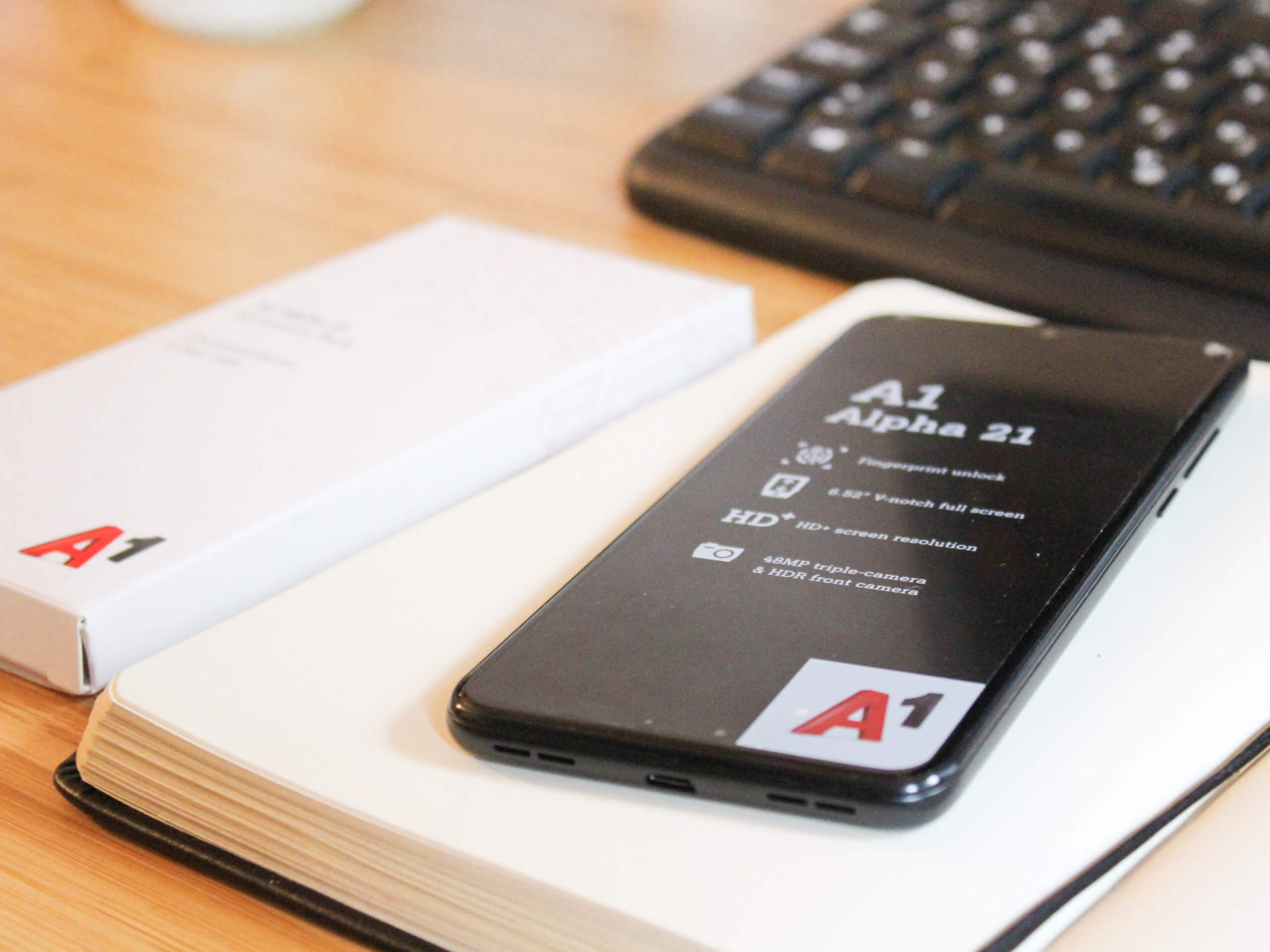 a1 alpha 21
