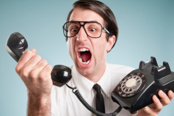 Waiting on hold with the CRA can be frustrating!
