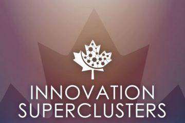 Innovation Supercluster Program Guide Cover