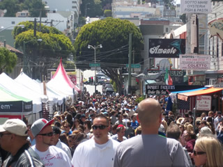 2015 North Beach Festival