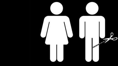 BIID transgender