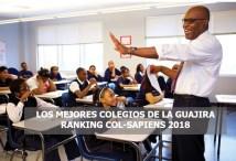 Los Mejores Colegios De La Guajira