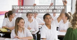 Los Mejores Colegios De Sucre
