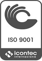 ISO-9001 ICONTEC