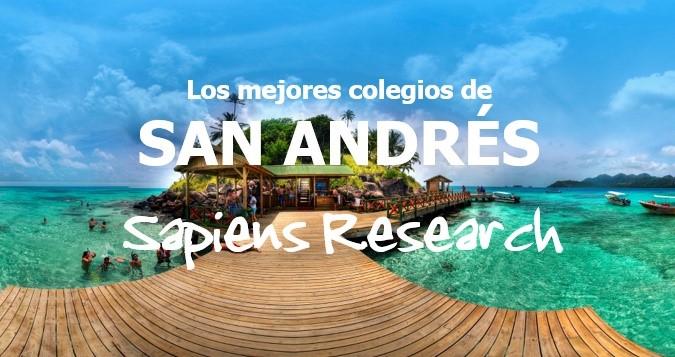 Ranking de los mejores colegios de San Andrés 2019-2020