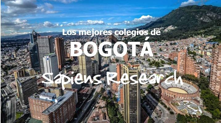 Ranking de los mejores colegios de Bogotá