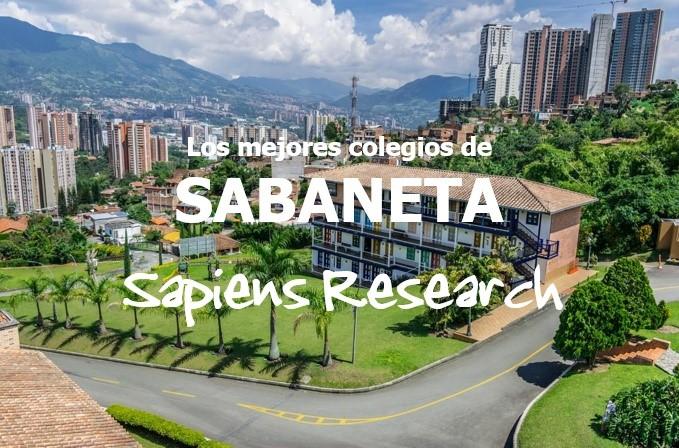 Ranking de los mejores colegios de Sabaneta 2019-2020