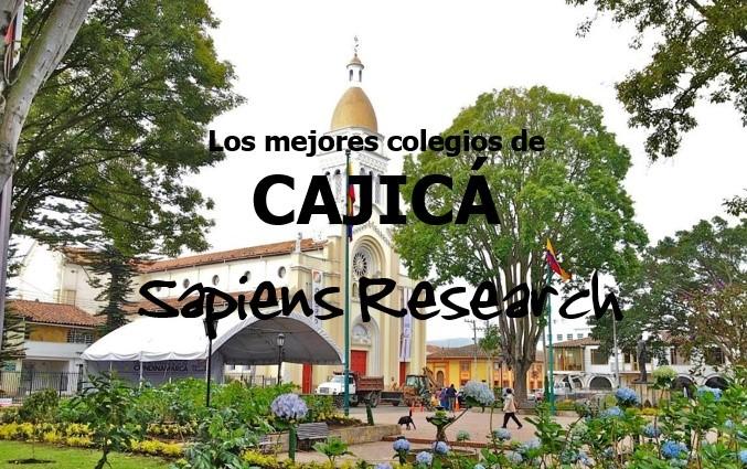 Ranking de los mejores colegios de Cajicá 2019-2020