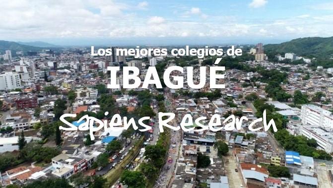 Ranking de los mejores colegios de Ibagué 2019-2020