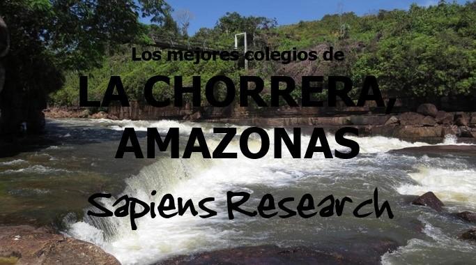 Los mejores colegios de La Chorrera, Amazonas