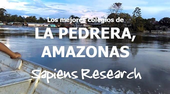 Los mejores colegios de La Pedrera, Amazonas