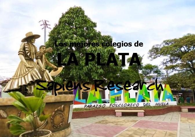 Ranking de los mejores colegios de La Plata 2019-2020