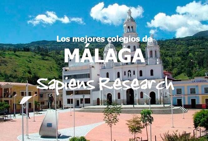 Ranking de los mejores colegios de Málaga 2019-2020