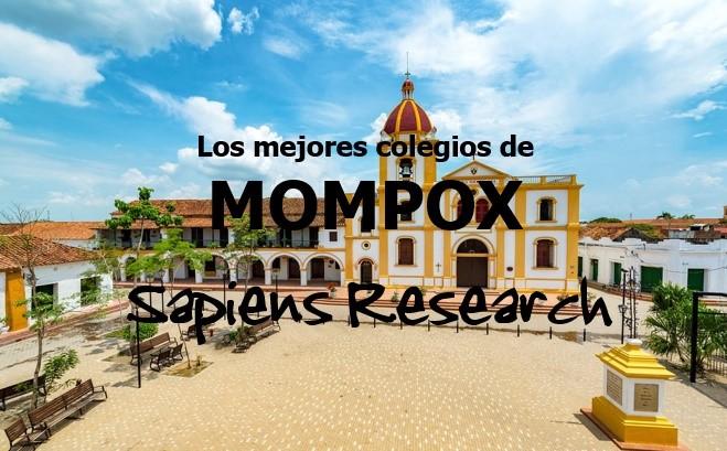 Ranking de los mejores colegios de Mompox 2019-2020