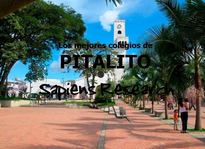 Ranking de los mejores colegios de Pitalito 2019-2020