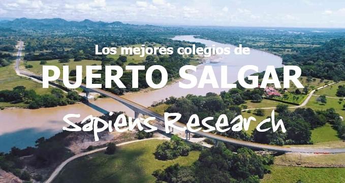 Ranking de los mejores colegios de Puerto Salgar 2019-2020