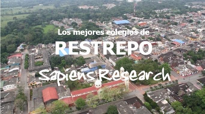 Ranking de los mejores colegios de Restrepo 2019-2020