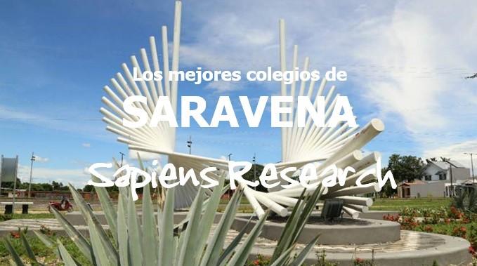 Ranking de los mejores colegios de Saravena 2019-2020