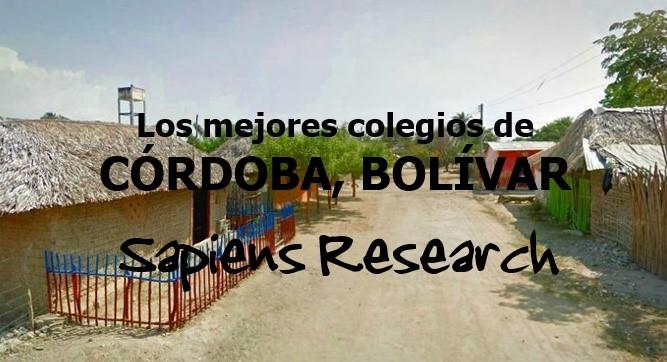 Los mejores colegios de Córdoba, Bolívar
