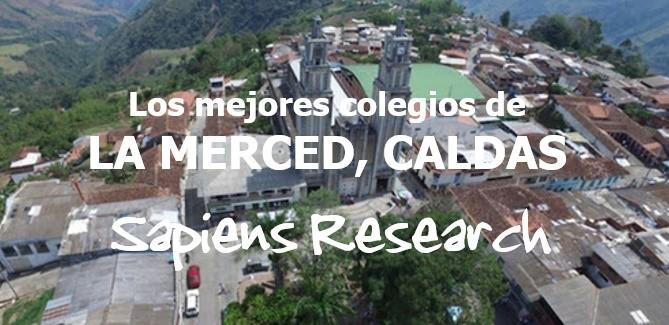 Los mejores colegios de La Merced, Caldas