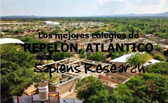 Los mejores colegios de Repelón, Atlántico