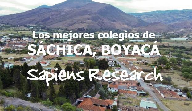 Los mejores colegios de Sáchica, Boyacá