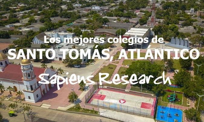 Los mejores colegios de Santo Tomás, Atlántico