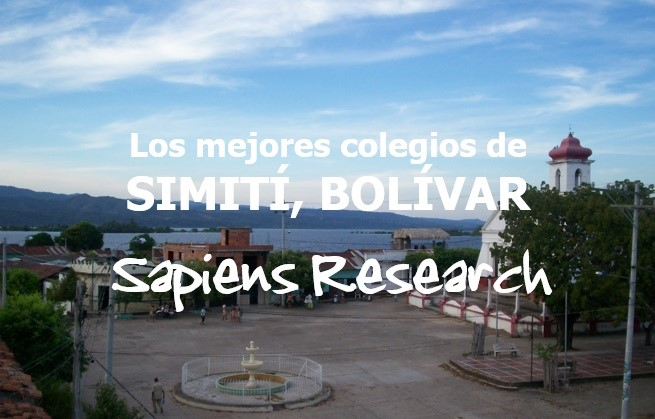 Los mejores colegios de Simití, Bolívar