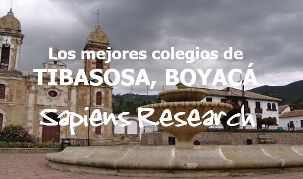 Los mejores colegios de Tibasosa, Boyacá