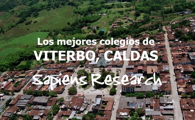 Los mejores colegios de Viterbo, Caldas